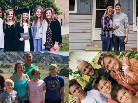 Meet the New Teachers at Living Word