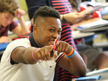The Living Word Difference: Smaller Class Sizes Help Students