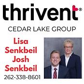 Thrivent - Cedar Lake Group