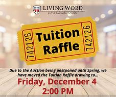 Tuition Raffle Announcement - Facebook_W