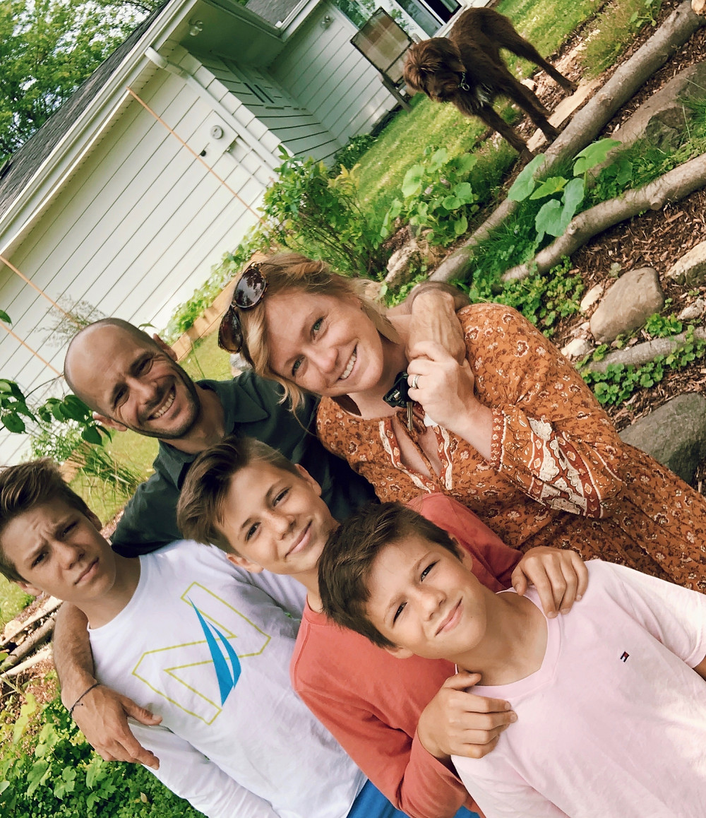 Oechsner Family