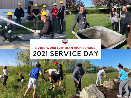 2021 Service Day