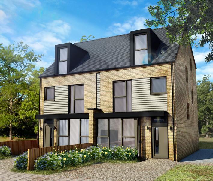 Beechdale individual house Semi CGI .jpg