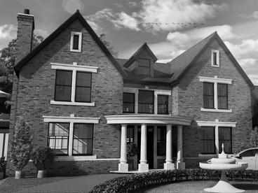 Four Mile House