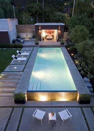 #summertime #pool