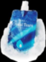 水素豊富水 Crystal Tears
