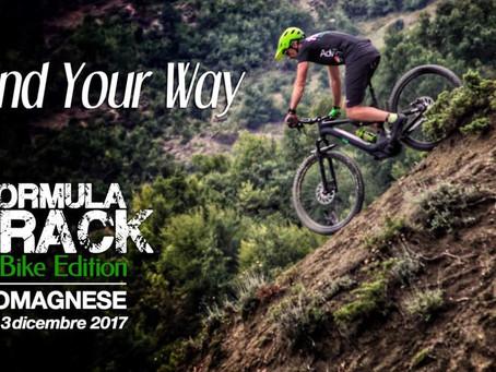 Formula Track E-bike Edition - 3 dicembre Romagnese