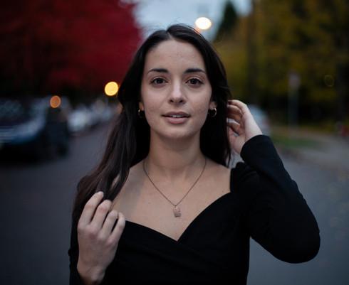 Stephanie George