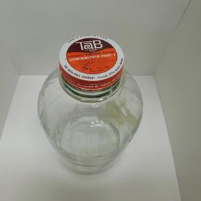 1966 - Tab Concentrate Pt. 1 Jug