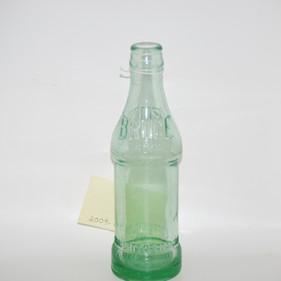 1901 - Bruce Bottling Works Flavor Bottle