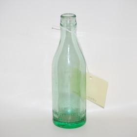 1901 - Straight-Sided Bottle