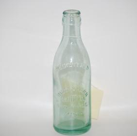 "~1900/1905 - S-S ""Biedenharn"" Bottle"