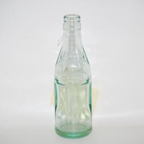 ~1923 - Starred Soda Water Bottle