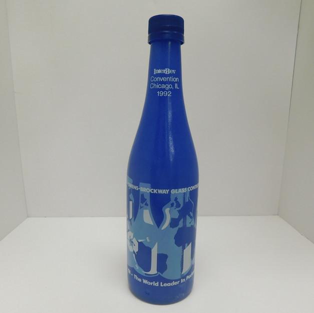 1992 - International Beverage Exhibition Conference