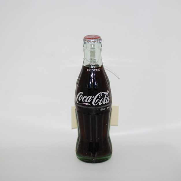 ~1988 - 6oz Bottle
