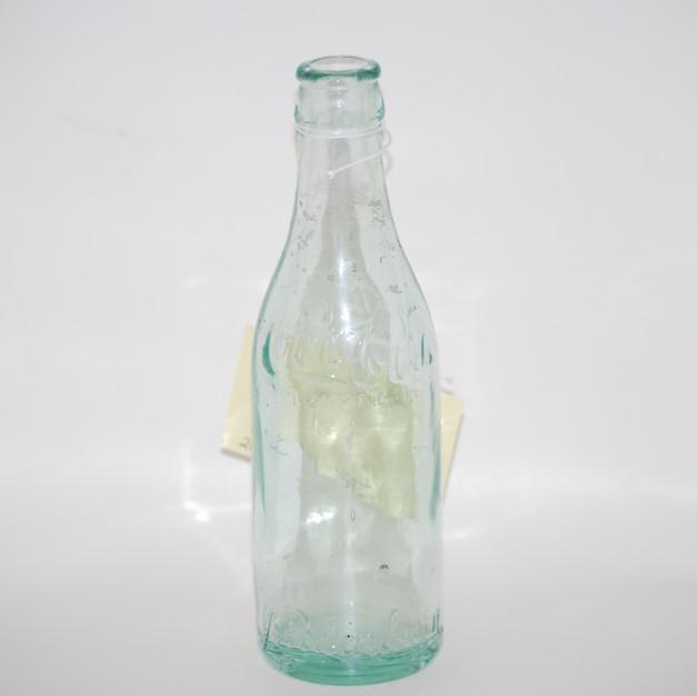 "~1907/1915 - S-S ""Biedenharn"" Bottle"