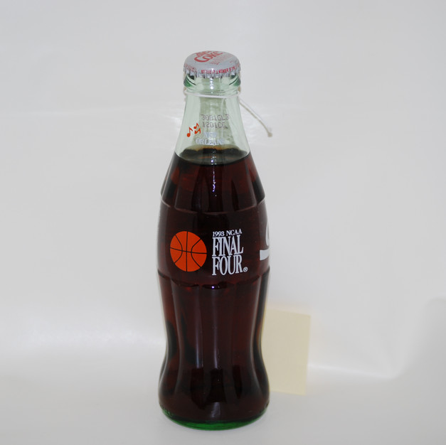 1993 - NCAA Men's Final Four Diet Coke