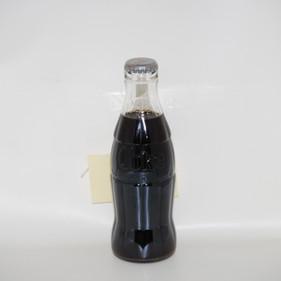 ~1975 - 7oz Diet Coke Bottle