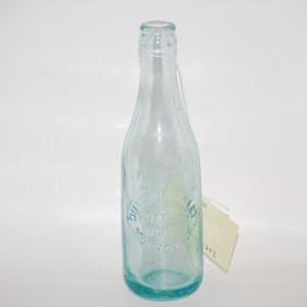 """~1904/1912 - S-S """"Ouachita Valley Bottling Works"""""""