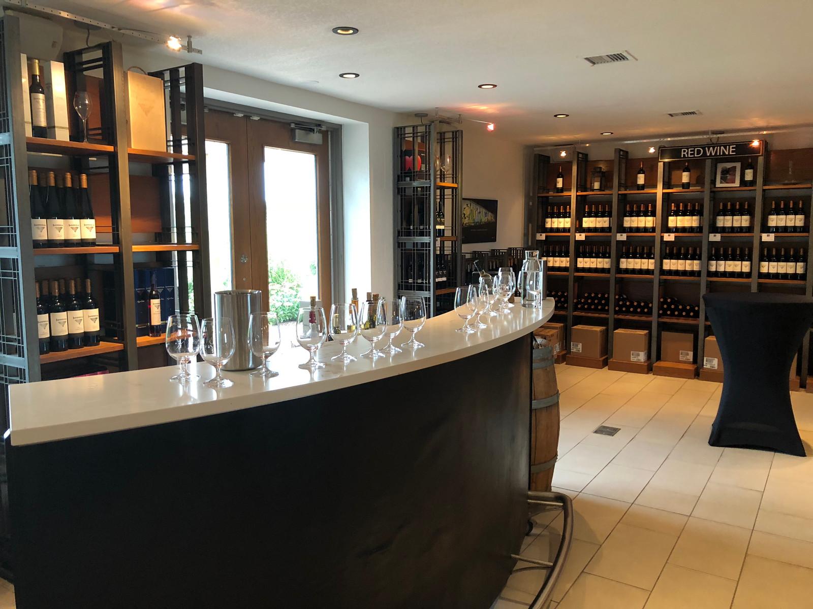 Niagara Falls Private Tours Inniskillin Winery Wine Tours