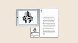 Print Design layout