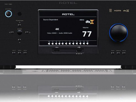 How to Choose the Best Home Theater Receiver