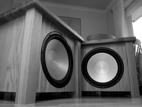 Benefits Of Using Multiple Subwoofers