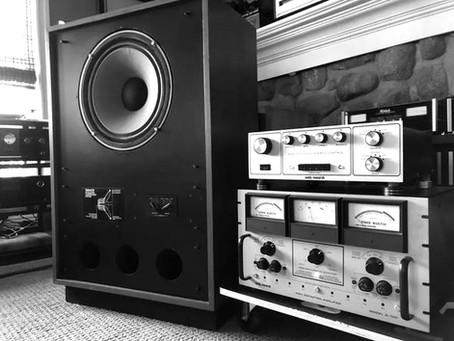 Speaker and Amplifier Power Ratings