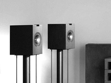 How to Position Speakers for the Best Sound