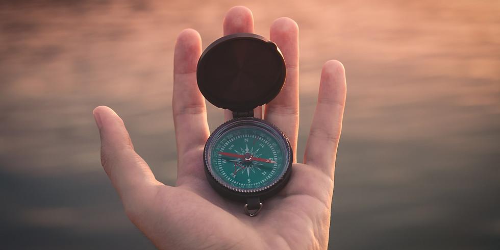 Intuïtie als kompas