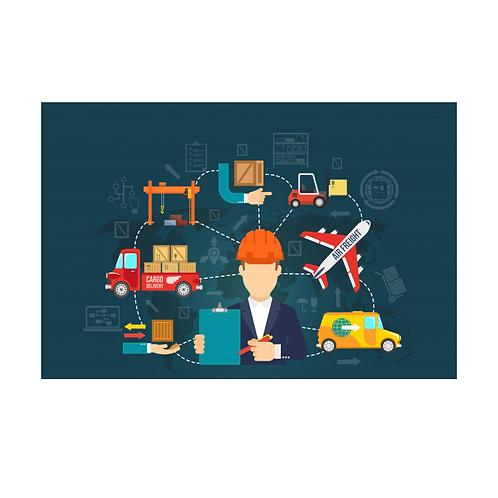 Gestão Estratégica de Transportes e Distribuição   (36h)