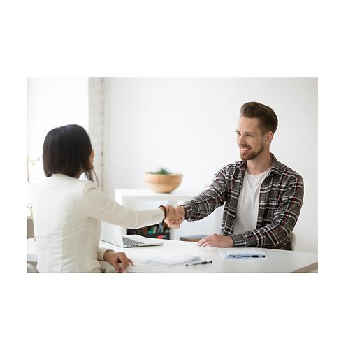 Gestão de Relacionamento com o cliente (60h)
