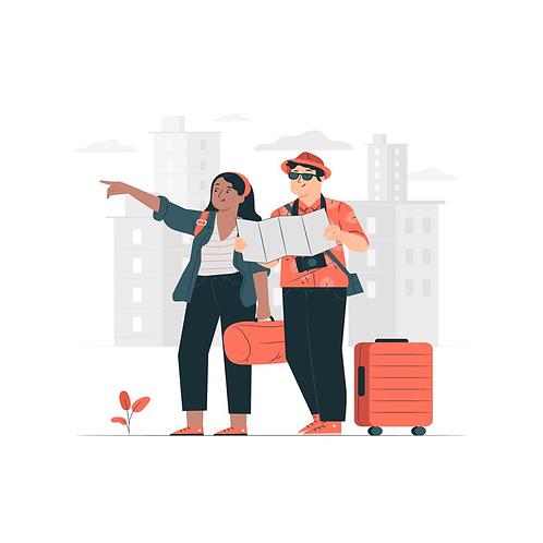 Serviços de turismo e viagens (48h)