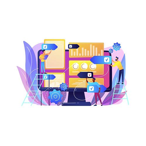 Comunicação Integrada em Marketing  (36h)