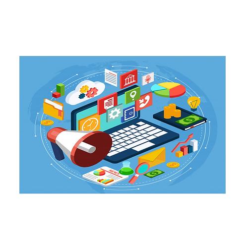 Fundamentos de Marketing (75h)