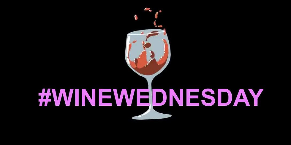 WINE Wednesday - once a month - Tasty wine for less