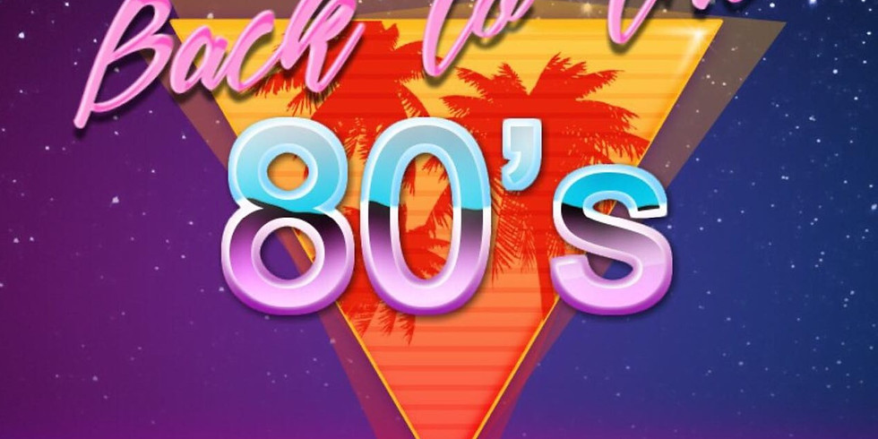 BACK TO THE 80s!  Retro-carnival