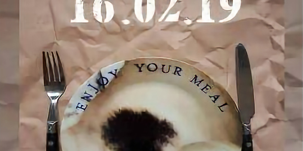 Exhibition: Very Ugly Plates