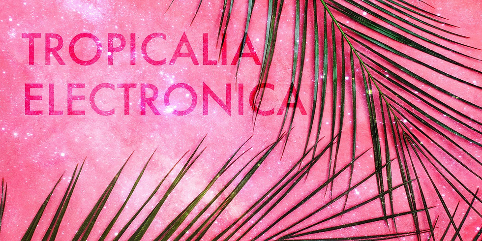 Tropicalia Electronica - True Italian Spritz 3.50€