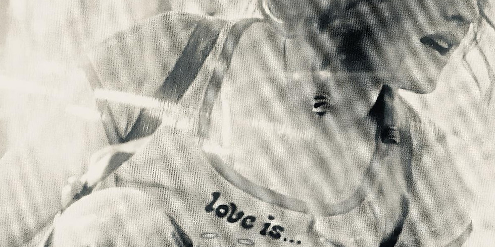 Monographone: #LOVE