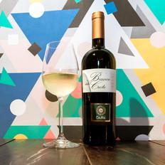 Bianco delle Crete IGT - 2016 - 13% (Chardonnay, Pinot Bianco) - Da Re - Fontanelle (TV) - Veneto