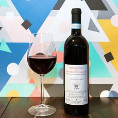Grignolino Monferrato Casalese DOC - 2015 - 14% (Grignolino, Fresia) Il Mongetto - Vignale Monferrato (AL) - Piedmont