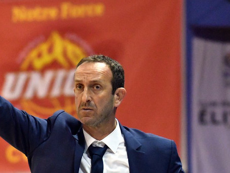 """Chougaz: """"Nice to manage the motivation and dreams of your players"""""""