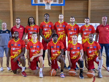 Pascal Thibert Tournament