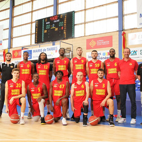 French Cup: L'Union vs. Boulazac