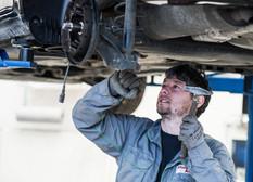 Přerost a Švorc auto: Automechanik pro značku Škoda a VW