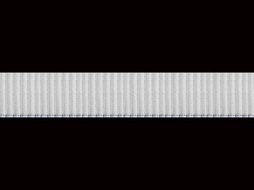 3456 Büzgü Şeridi / Beyaz