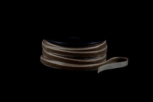 3437R - Velvet Ribbons 7,5 mm / Colored
