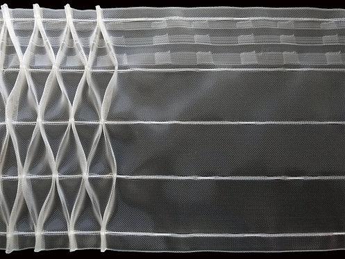 4140M - Petek İşkembe Büzgü Şeridi /Şeffaf