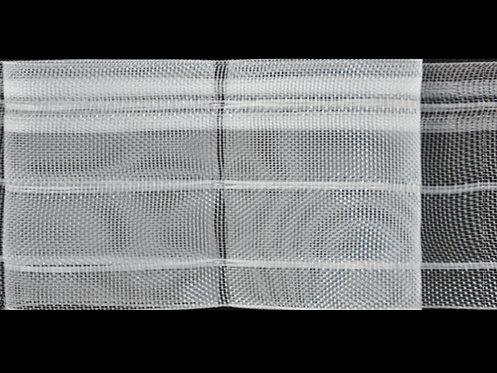 3898M - Kutu Pile Büzgü Şeridi / Şeffaf